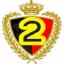 BEL 1. division B, 1. del
