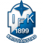 Kristianstad HK logo