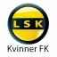 LSK Kvinner logo