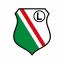 Legia Warszawa logo